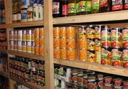 How to Start a Long-Term Home Food Storage & Prepare for Emergencies