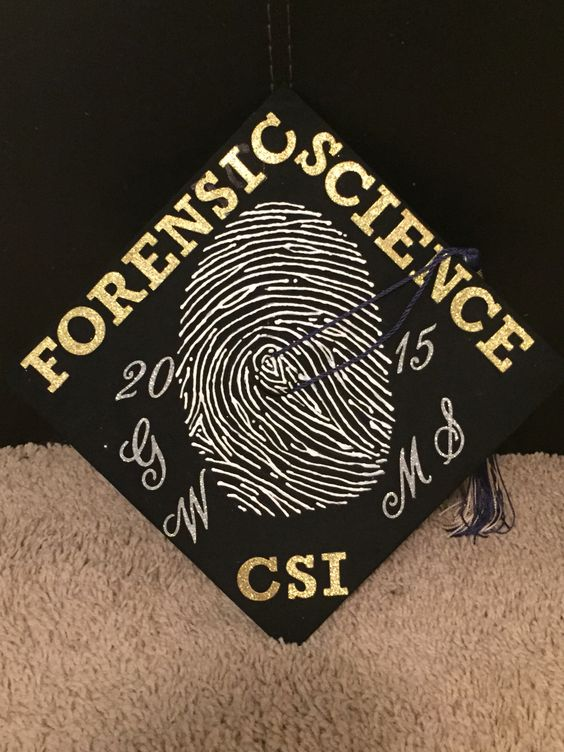 Is it necessary to get a master's in forensic science?