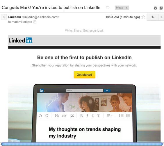 People in my LinkedIn network have an average Social Selling Index - get resume from linkedin