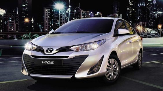 Top Toyota Vios 2019 Redesign And Review Toyota Vios Toyota Toyota Aygo