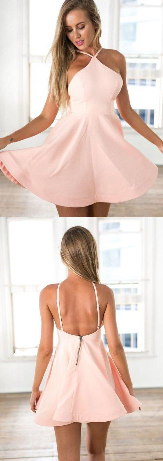Inspirational Homecoming Dresses