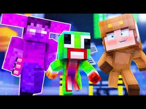 Minecraft Unspeakablegaming Coloring Pages Trend