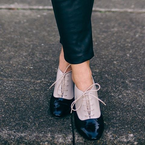 it's official: @juliahengel puts her best foot forward every time we meet for a catch-up.