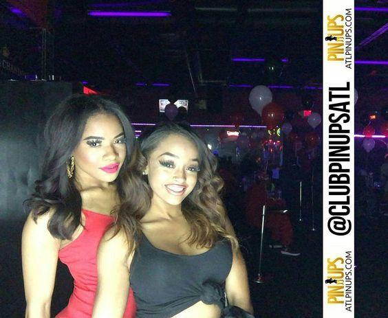 Follow @clubpinupsatl -  The party starts and ends at the Ups... Home of the $5 dances and OPEN till 8am Thurs-Sun ------------------------------------------------ #atlpinups #atl #stripperlife #stripclubtrappin #stripclubsanddollarbills #stripclubs #badbitchcentral #badbitchslinkup #twerkkkk #turnt #turnup #exoticdancer #baddies #atlantastripclubs #skrippas #baddestwomen #thickaf #datazz #datassdoe #bustybaby #bandsahmakeherdance #thicksum #twerksum #bootyy #curvywomen #pinupsatlanta