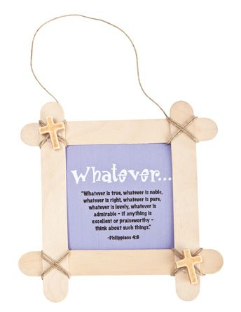 Whatever Frames (501-169) from Guildcraft Arts & Crafts