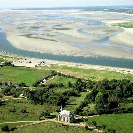La Baie de Somme © CRT Picardie Philippe Frutier  voyage  France  baie de Somme Picardie