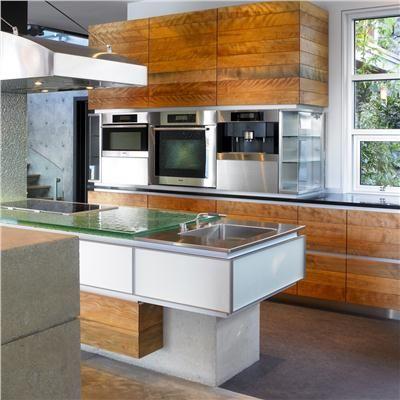 Birken, Küchen and Küchenschränke on Pinterest