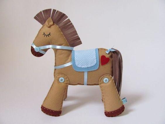 decoração quarto bebe cavalo - Google Search