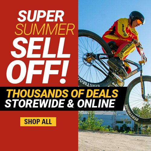 Super Summer Sell Off Super Sell Bicycle Shop Bike