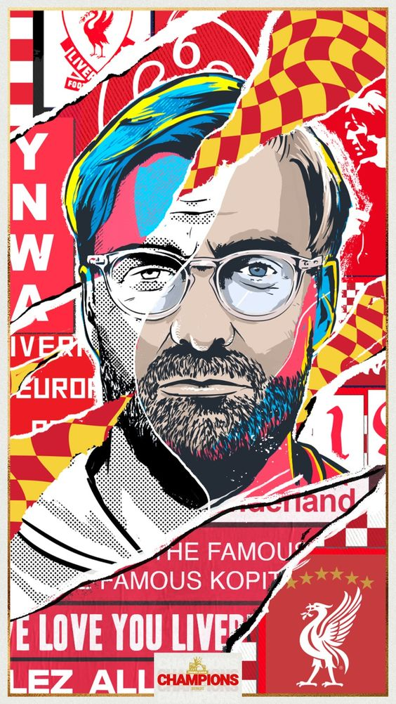 Liverpool Fc Wallpapers European Football Insider