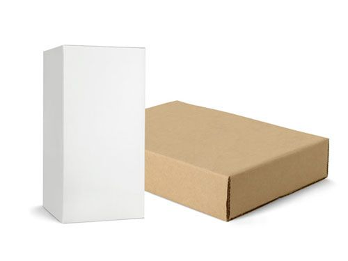Free PSD Templates for Product Packaging Design - Box PSD Template
