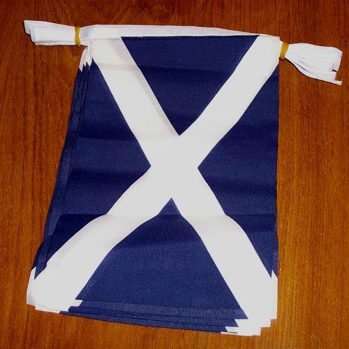 3m St Andrews Scotland Bunting