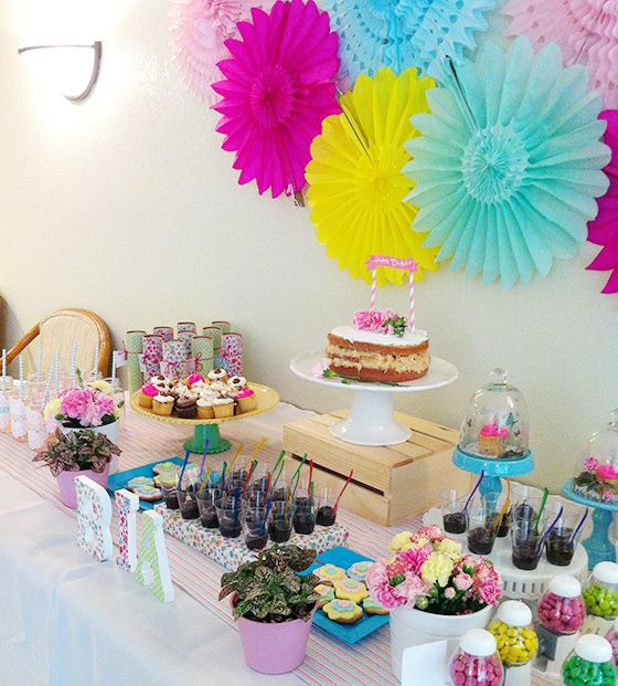 Festa de 5 anos da Bia