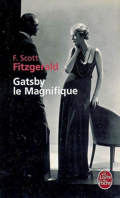 En 8é position ex aequo : Gatsby le magnifique par F. Scott Fitzgerald. Jay Gatsby, nouveau riche, demeuré secrètement triste et romantique, reçoit dans sa luxueuse propriété une société fondée sur le dollar. Mais Gatsby, qui a gagné son argent, est méprisé par tous ceux qui sont nés riches.