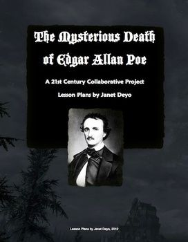 the mysterious writing style of edgar allan poe The american poet and writer edgar allan poe (1809-1849) is the most influential writer in modern literature since 1860, his works are read and studied all over the world, and they were and.