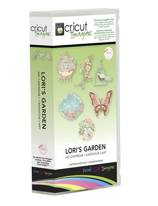 Explore Cricut Have Cricut Imaginetm And More Gardens Products