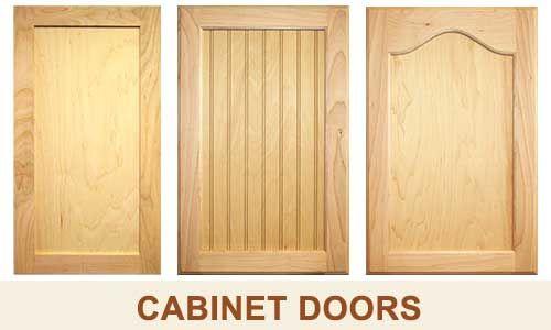 Cabinet Doors And Drawer Fronts Door World