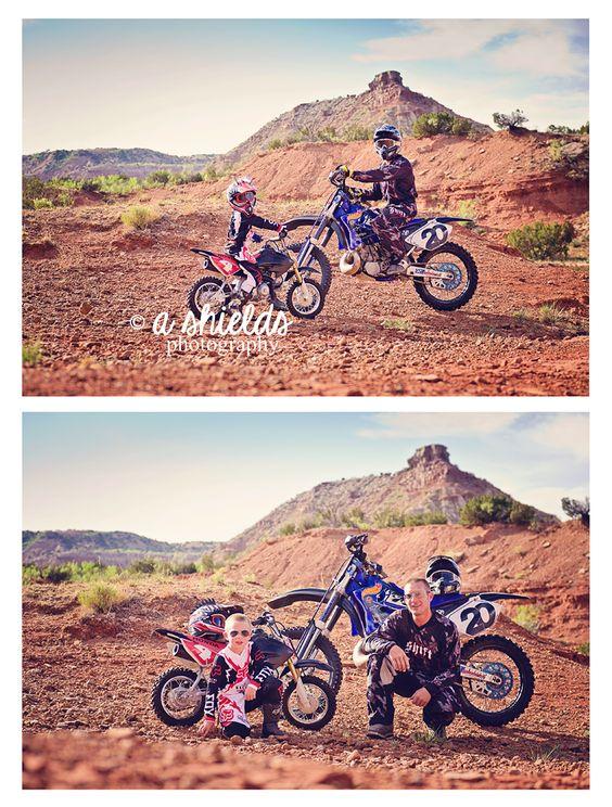 Dirt Bikes | Motocross | Palo Duro Canyon | Portrait photographer | Amarillo Texas | photo by A Shields Photography
