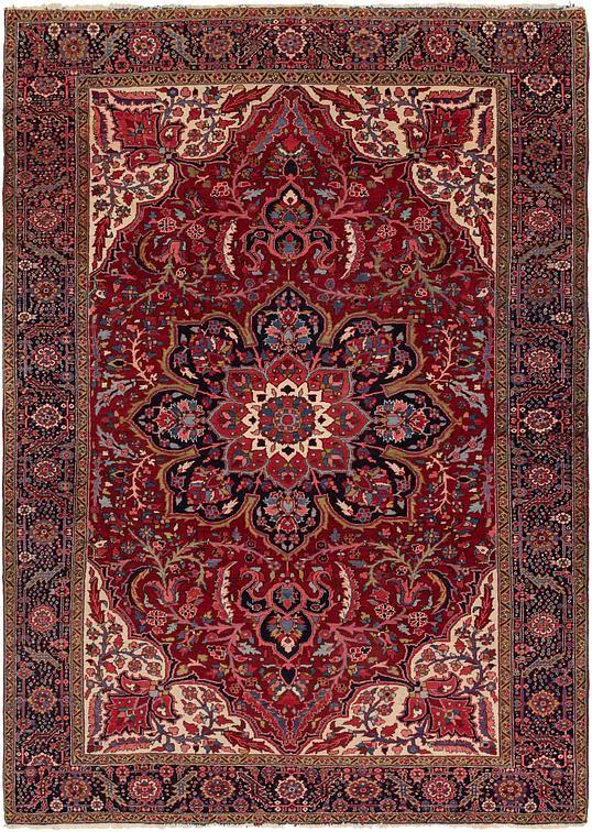 Red Heriz Area Rug Where To Buy Carpet Wall Carpet Stair Runner Carpet