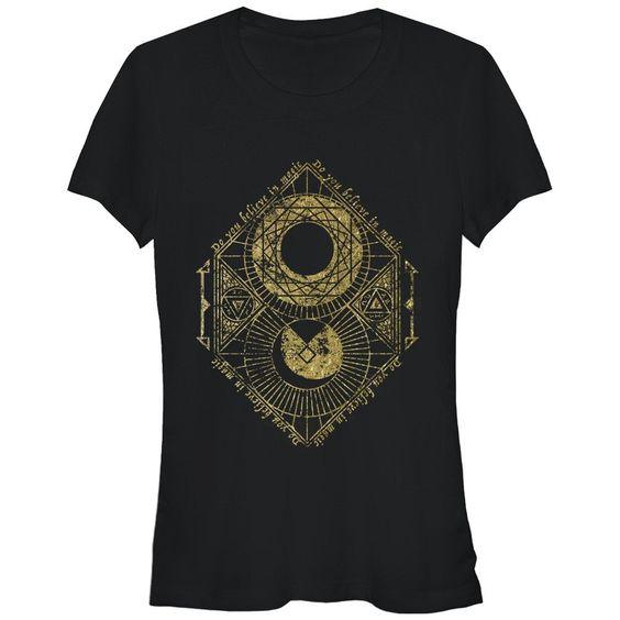 The Shannara Chronicles Junior's - Do You Believe in Magic T Shirt #shannara #theshannarachronicles #fifthsun