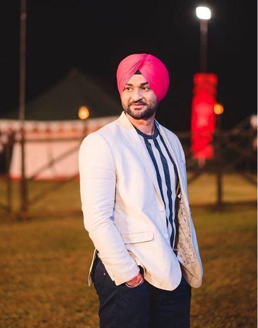Sandeep Singh In 2020 Good Looking Men Singh Hockey Players