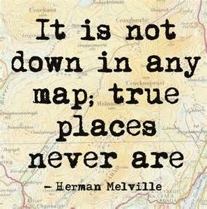 herman melville quote