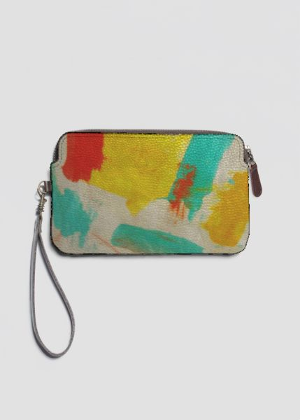 Statement Clutch - Amanda Jane by VIDA VIDA GiX8SN