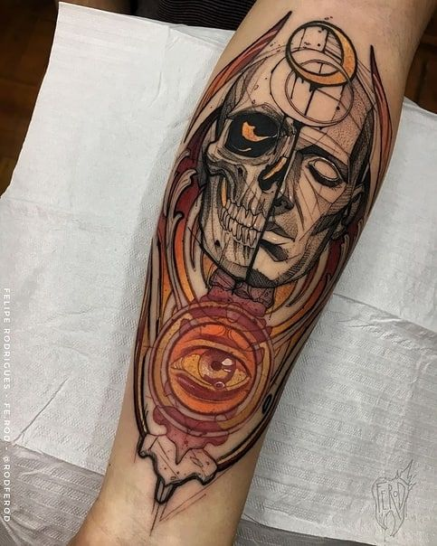 Weiskopf Eagle Tattoo Ideas Eagle Tattoo Upper Arm Tattoos
