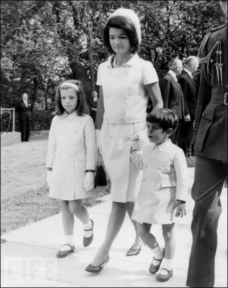 Jackie Kennedy: Jackie Kennedy, Kennedy Onassis, Children Caroline, Kennedy Family, John John, Bouvier Kennedy, Kennedy S, Jacqueline Kennedy