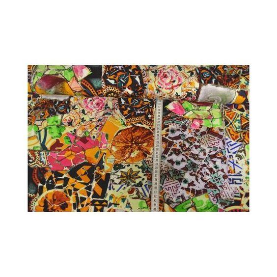 Schnäppchen HW1516-209 Jersey von stoffe-tippel auf DaWanda.com