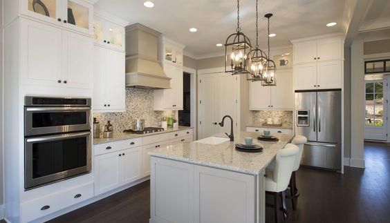 Madison 45 Kitchen  Classic Kitchen Design  Kitchen Inspo Prepossessing Kitchen Models Decorating Inspiration