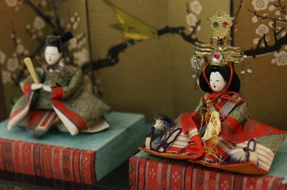 Makabe Hinamaturi 真壁 ひな祭り
