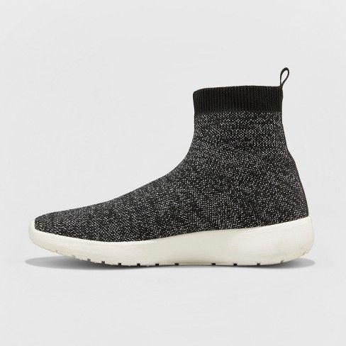 Women's Randi High Sock Sneakers - A