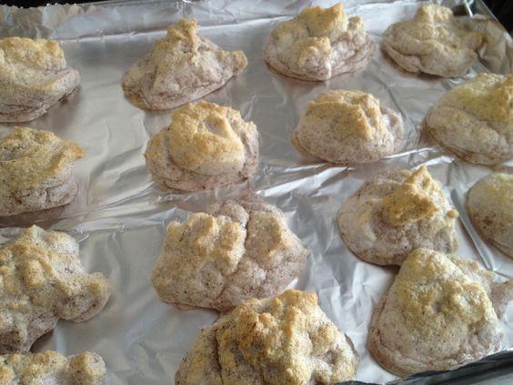 Cinnamon egg white muffins!! | Food Favorites | Pinterest ...