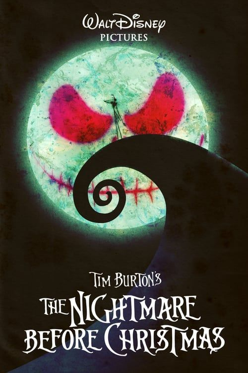 Watch The Nightmare Before Christmas 1993 Full Movie Online Free Nightmare Before Christmas Movie Nightmare Before Nightmare Before Christmas