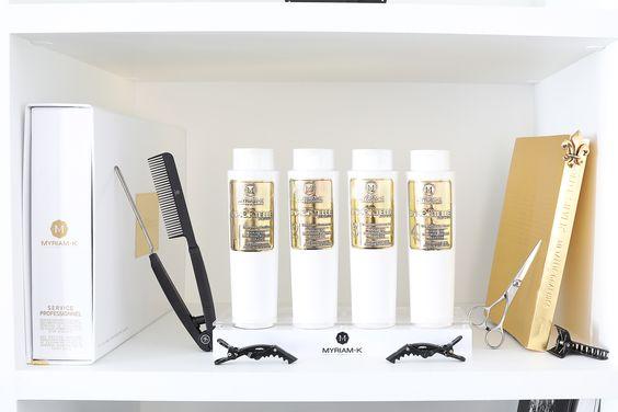 Soyez avant-gardiste et proposez un service haut de gamme pour vous différencier de la concurrence en choisissant le service Immortelle. C'est un soin profond semi-permanent qui va réparer TOUS les cheveux en 1 seule séance!!!!! #myriamk #myriamkparis #myriamkaddict #soin #shampooing #immortelle #cheveux #hair #produitcapillaire #shampooing #produitmyriamk