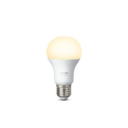 Philips Hue White E27 Led Lampe Erweiterung Dimmbar Warmweisses