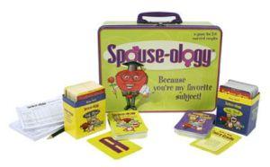 Board+Games:+Spouseology+and+Bang!