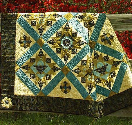 fusion and quilting | Double click on above image to view full picture
