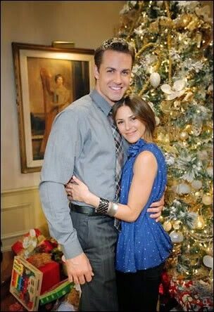 Y and R Chance and Chloe