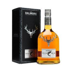 Dalmore Tweed Dram
