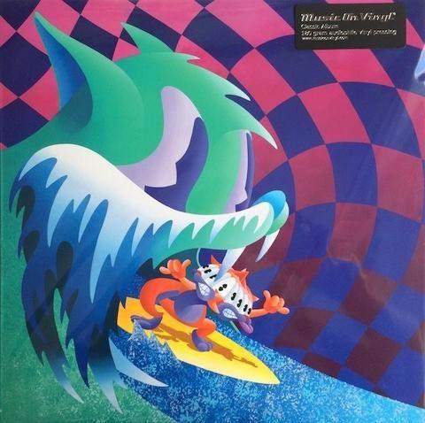 MGMT Congratulations Vinyl Double LP