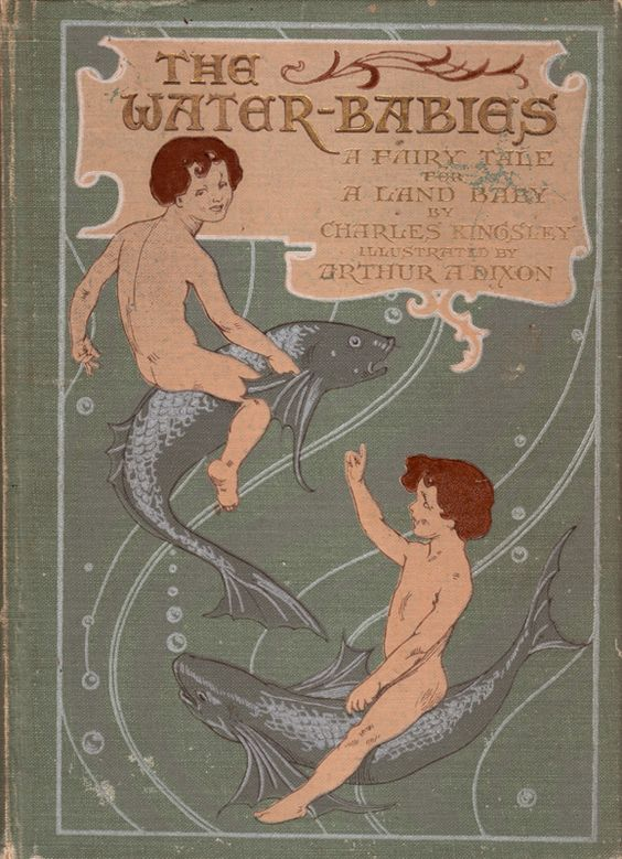 Water-Babies:
