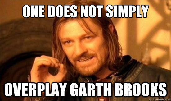 Image result for funny garth brooks images