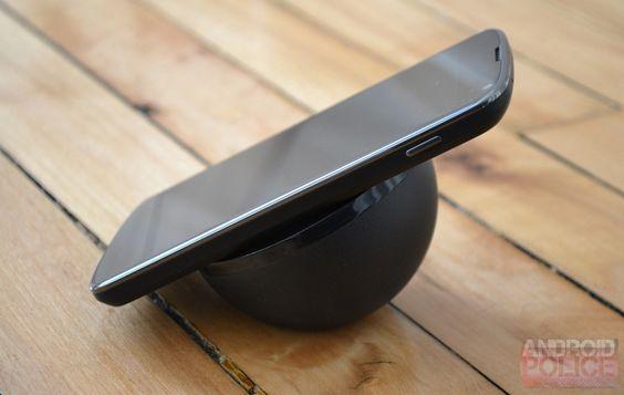 Orb for Nexus 4: Orb Nexus, Tech Innovation, Technology Daydream, Gadgets Tech, Google Nexus, Nexus Wireless, Gear Nexus5
