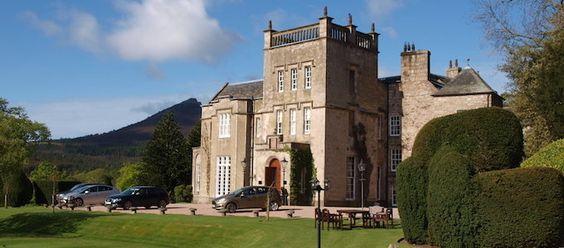Britain and Ireland Tours - Maßgeschneiderte Schottlandreisen