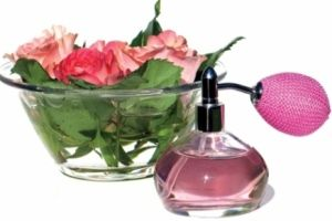 How To Make Perfume Using Flowers, Probably the best instructions I've found.