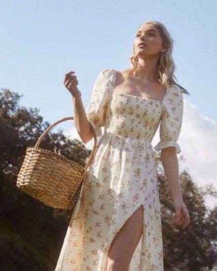milkmaid dress pinterest