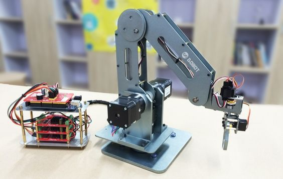Arduino open source and projects on pinterest