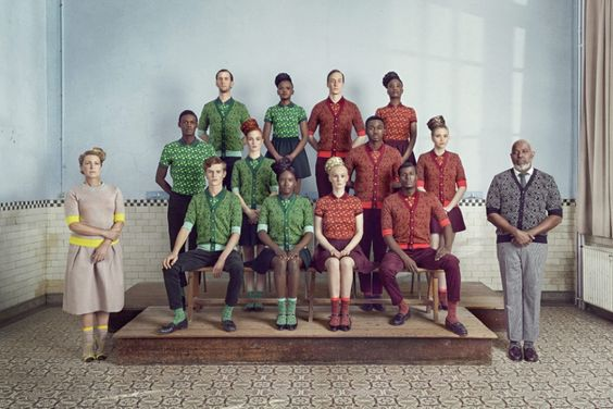 Stromae drops second capsule for his line Mosaert   Fashion Journal